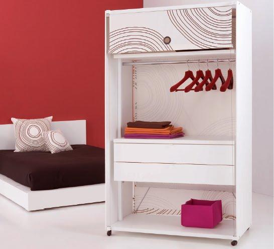 Dormitorios fotos de dormitorios im genes de habitaciones - Dormitorios juveniles minimalistas ...
