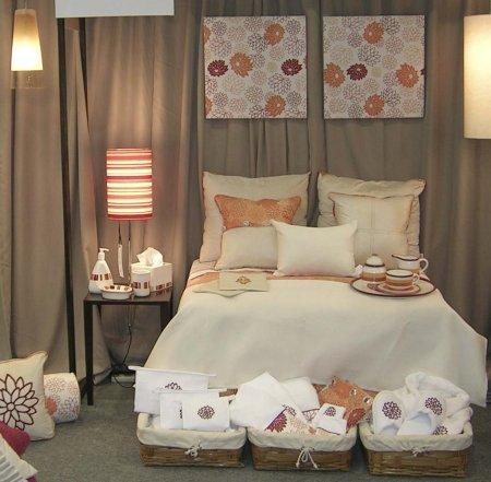 Pie de cama baul banqueta para realzar el estilo al - Pie de cama ...