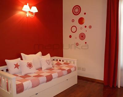 Dormitorios fotos de dormitorios im genes de habitaciones for Adhesivos para habitaciones