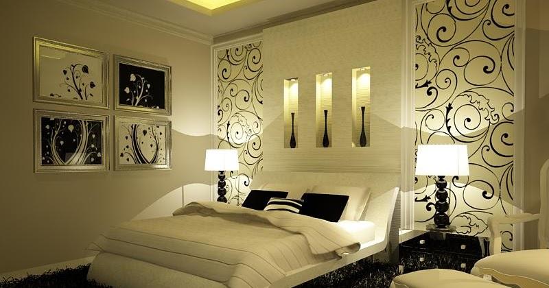 Master bedroom dormitorio matrimonial principal blanco for Master decoracion