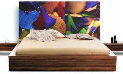 Para dormitorios infantiles - Cabeceros con fotos ...