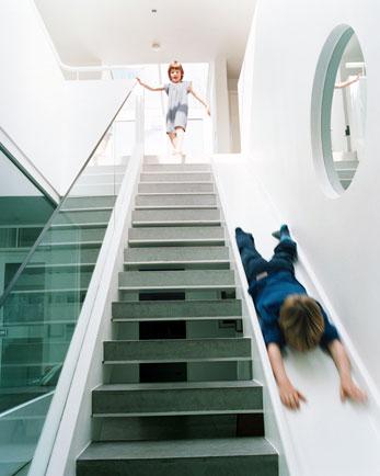 diseuo de interiores y decoracion escaleras preparada para tus