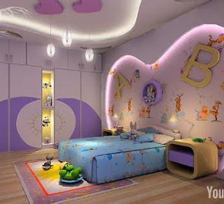 Dormitorios recamaras habitaciones alcobas by gianina - Colores para dormitorios infantiles ...