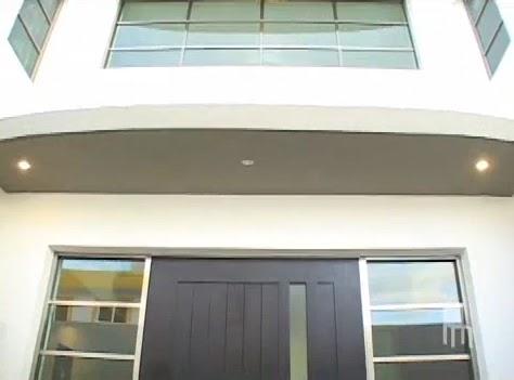 fachadas de estilo contempor neo fachadas contemporaneas