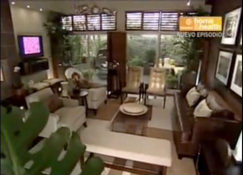 Living Room on Olson   Salas Y Comedores Decoracion De Living Rooms Decoration