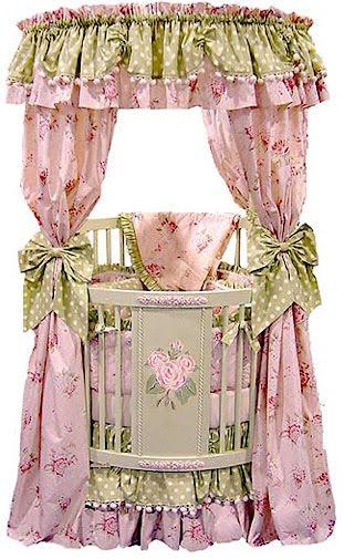 Ihomee habitaciones de princesas una bella recamara rosa - Habitaciones de princesas ...