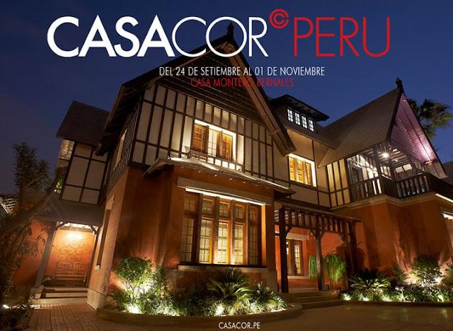 CASA COR PERU 2010 CASACOR PERU 2010