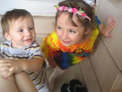 Abby and Matty