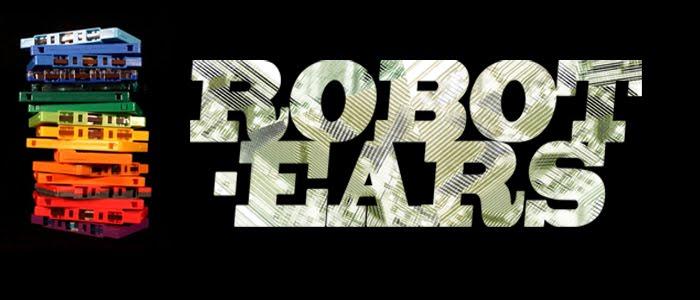 Robot-Ears
