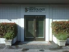 Palo Alto Scientology Center (below)