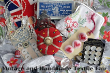Vintage & Handmade Textile & Fashion Fair