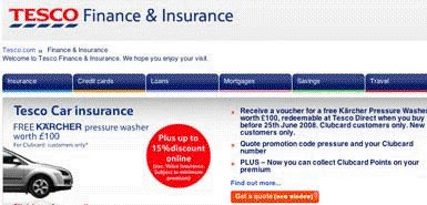 tesco s source of finance Company templates s050102, s050201, s190121, s250221 tesco underwriting limited (tu) is partnership between ageas (uk) limited and tesco personal finance plc, with ageas insurance risk is the most significant source of risk (accounting for approximately 66% of capital required), and hence the.