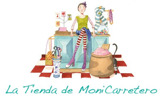 La Tienda de Monica Carretero