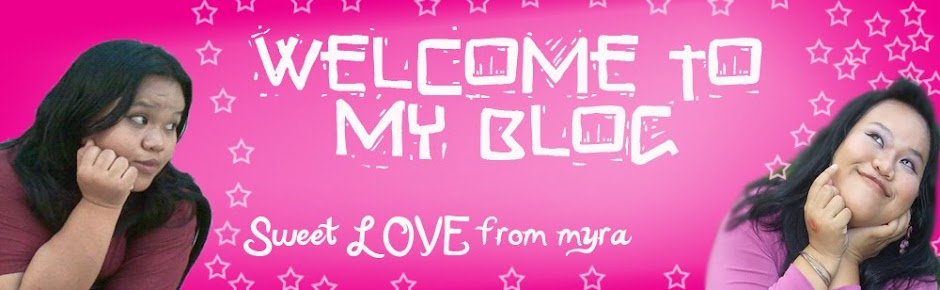 ~Sweet LoVe from Myra~