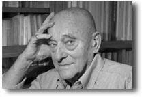 Gérard Genette (París, 1930)