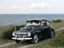 Volvo PV 1957