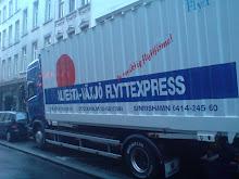 BJÄRE-FLYTT&FLYTTEXPRESSEN AB