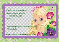 CERTIFICADO RETO AMISTOSO  #8