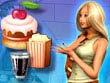 Game Cake Queen