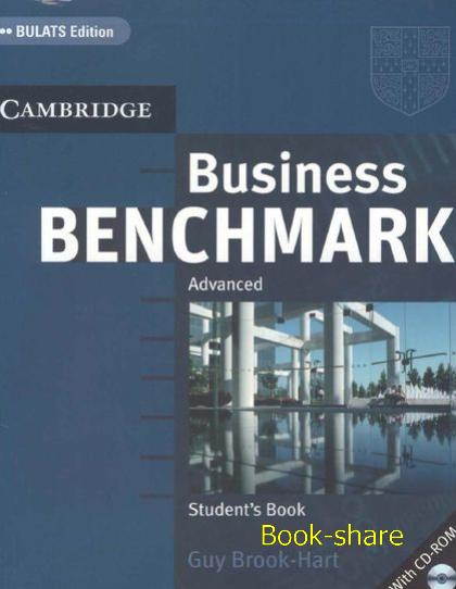 Ebooks and cds business benchmark advanced students book cambridge university press 2007 isbn 0521672945 184 pages pdf 64 mb business benchmark is a business english course for bec or bulats and can fandeluxe Gallery
