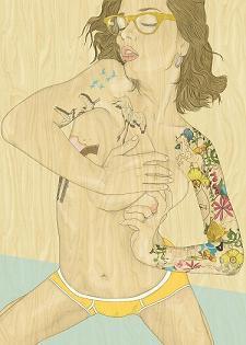 Ilustração & Arte