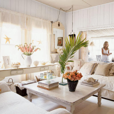 Shorely Chic: A Chic Shack