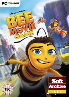 Bee Movie Game   PC