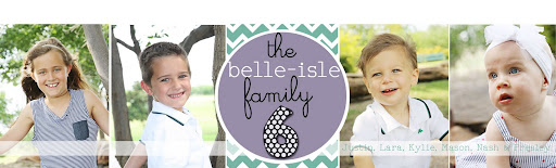 The Belle-Isle Bunch