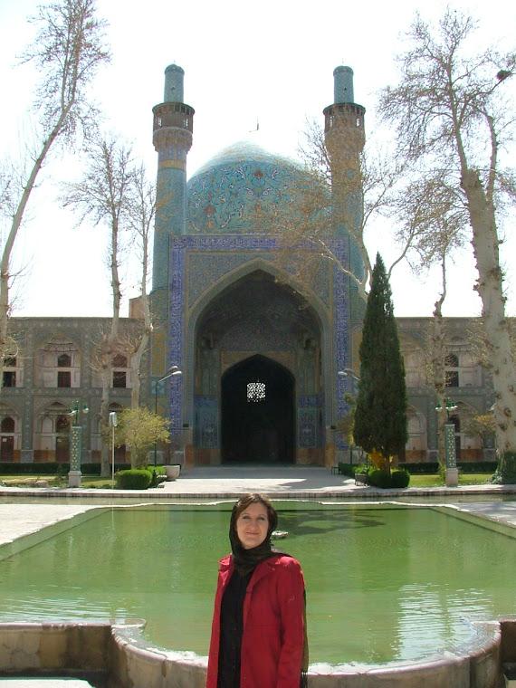 Fotos de Isfahan