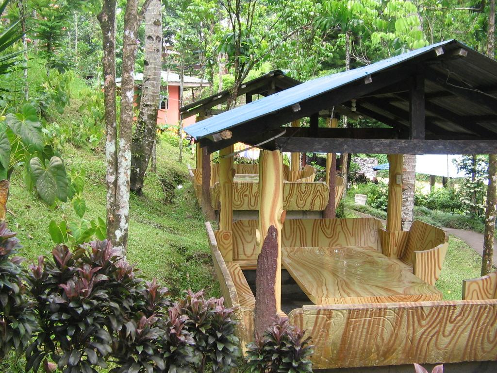 Villa Sotoya Resort Nagcarlan Laguna