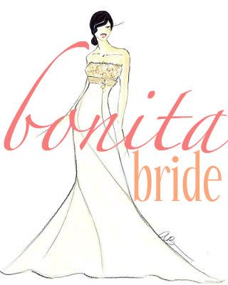 Bonita Bride
