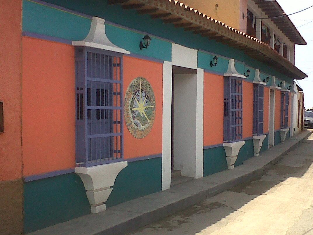 Posada La Montañita - Choroní - Puerto Colombia