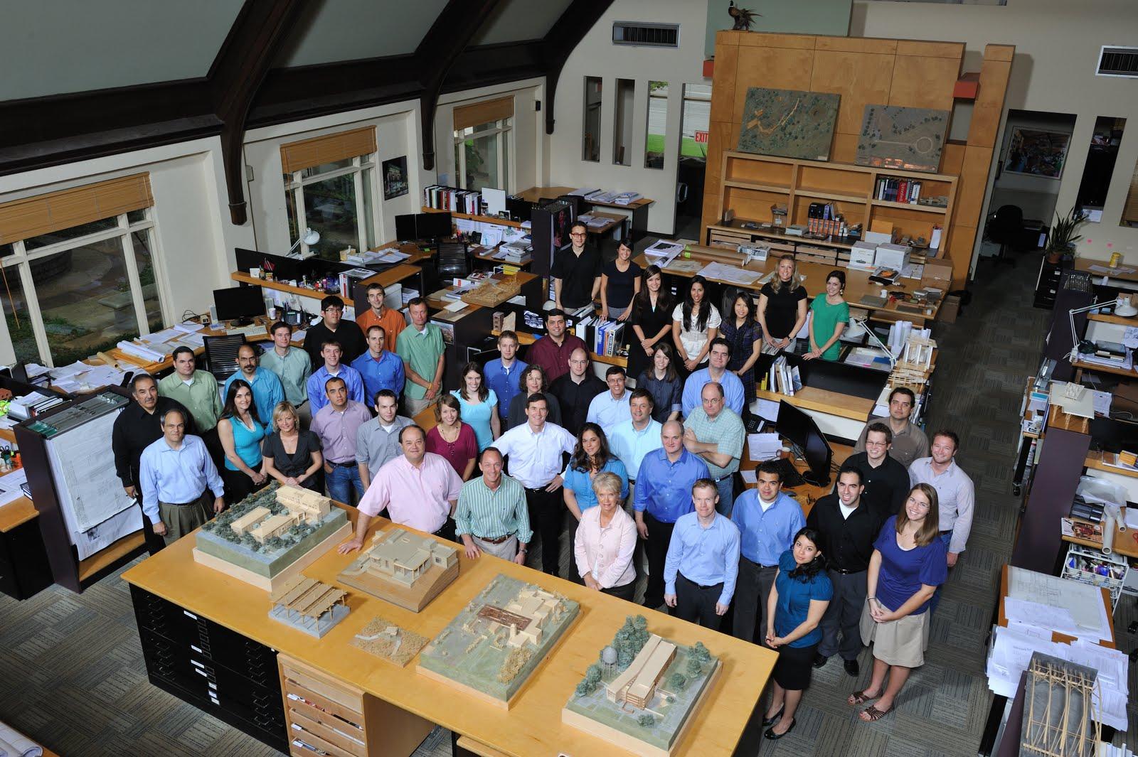 texas society of architects: 2010 tsa architecture firm award