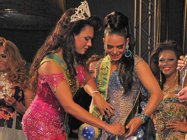 Miss brasil gay 111
