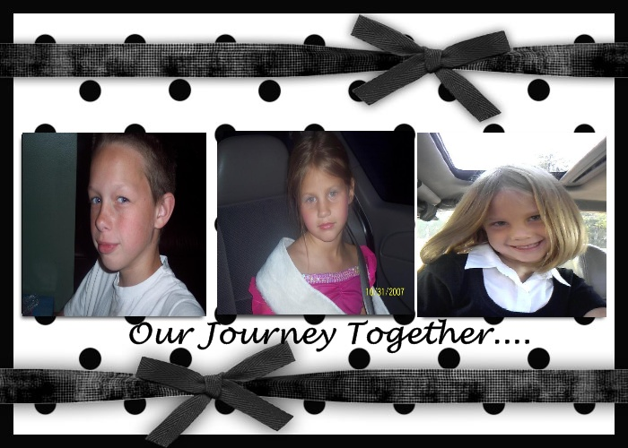 Our Journey Together