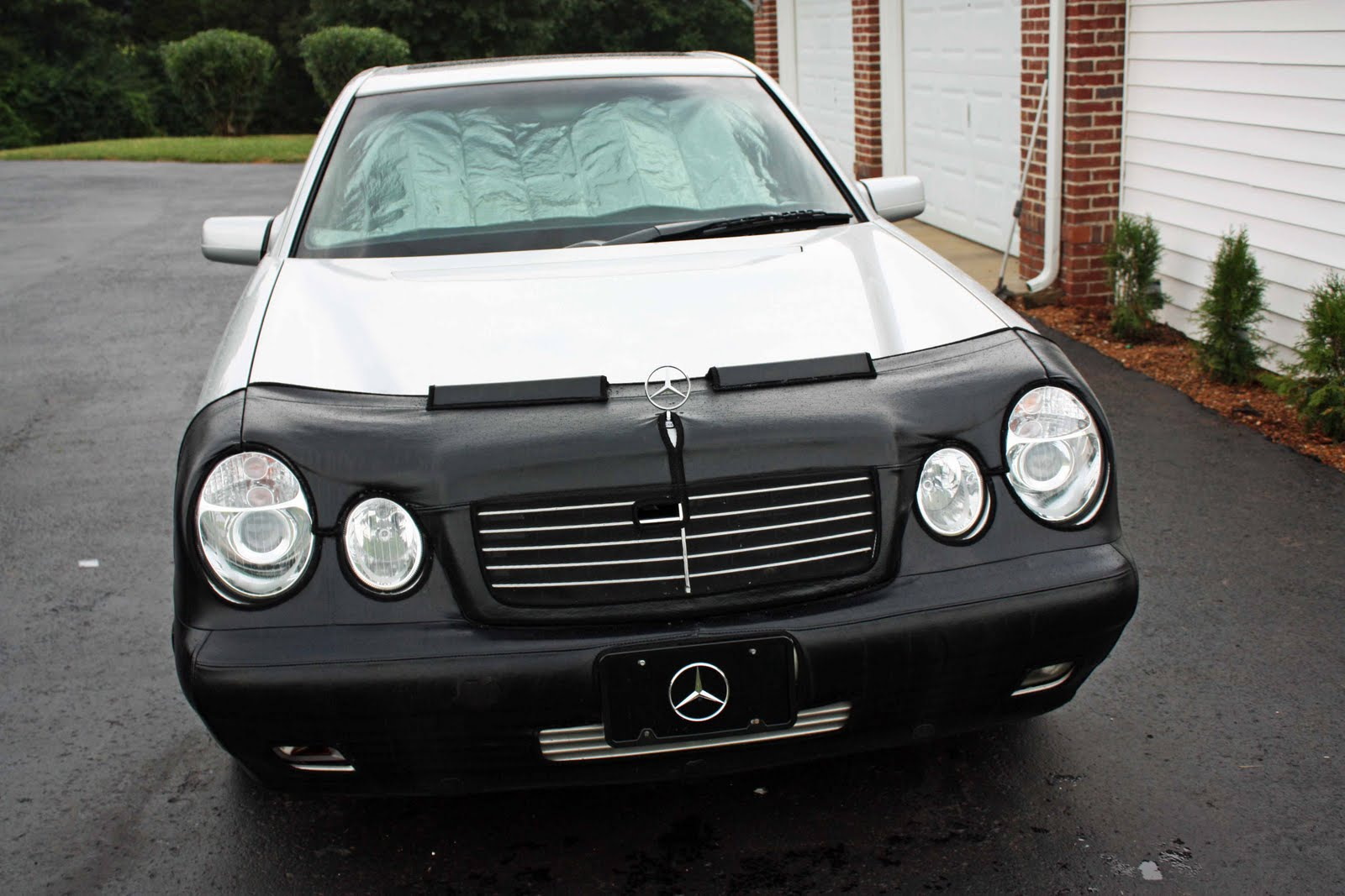 Beautiful mercedes e 420 for sale mercedes benz forum for Mercedes benz giveaway