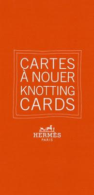 f0f5c58dd411 MaiTai s Picture Book  Scarf knotting cards - Vol II