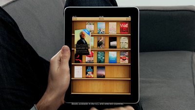 iBooks available in the U.S. and selected countries.