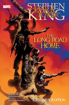 Dark Tower: The Long Road Home (Barnes & Noble Exclusive Edition)