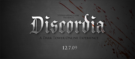 Discordia Release Delayed One Week