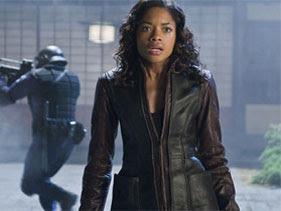 Naomi Harris act the Dark Tower Sussanah Dean?