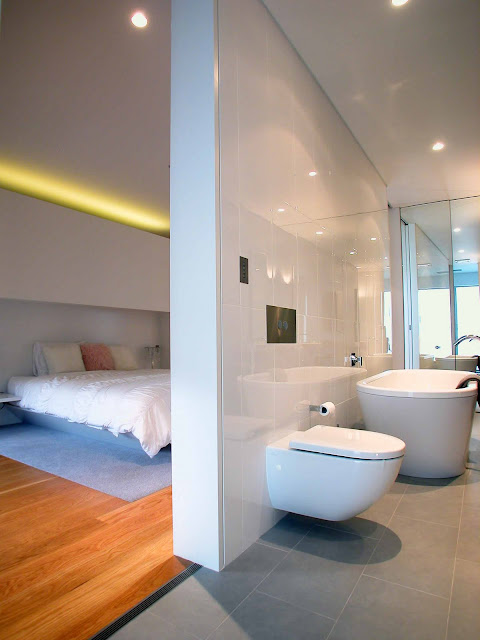 Bathroom Designs Sydney minosa: bathroom designer of the year 2009 - nsw sydney