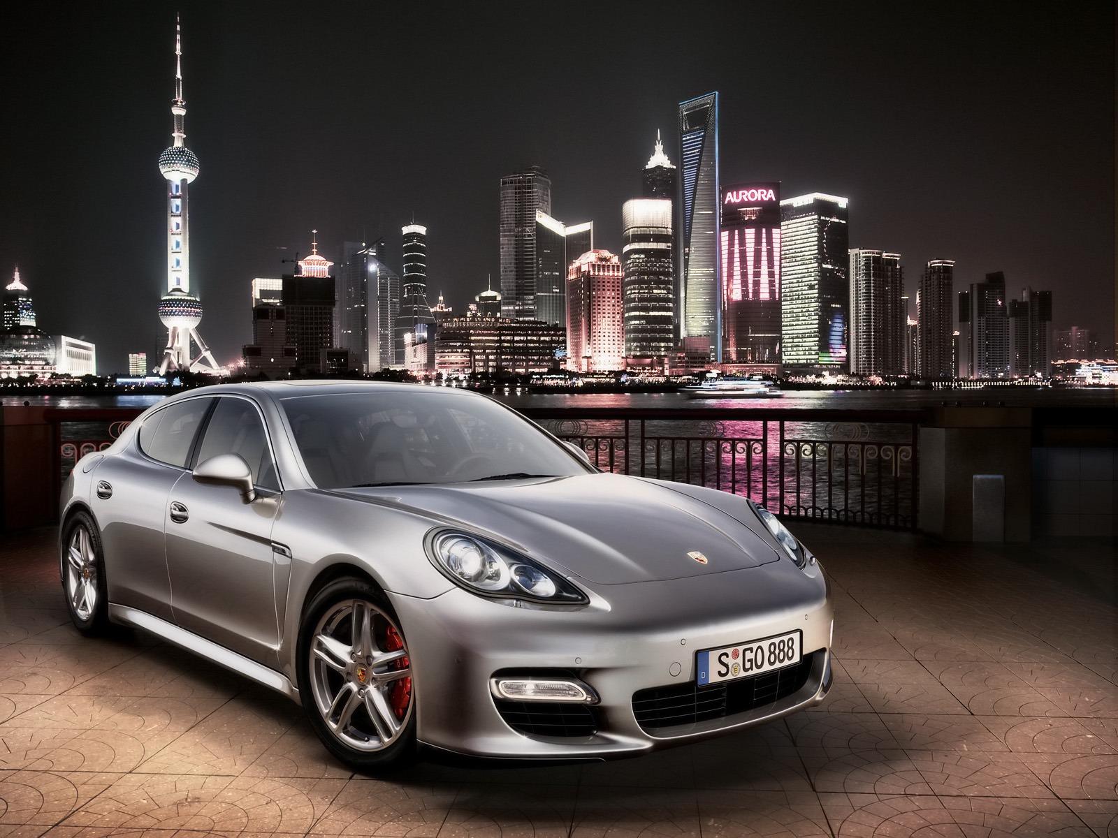 Ve bu da Porsche Cayenne Teknik özellikleri inanılmaz