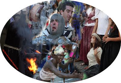 Feira Medieval 2008 - Mangualde
