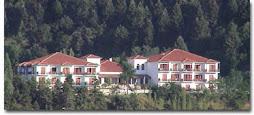 Ξενοδοχειο  ορεινη Ναυπακτια