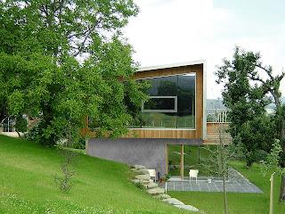Bioedilizia e risparmio energetico - Casa autosufficiente ecologica ...