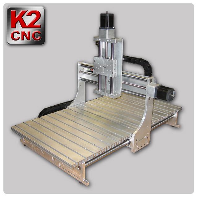 k2 machine