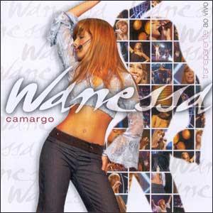 CD Wanessa Camargo   Transparente