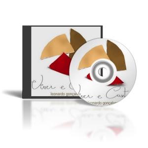 CD Leonardo Gonçalves   Viver e Cantar | músicas