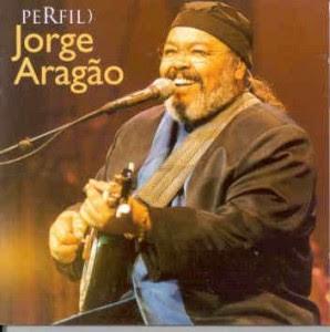 CD Jorge Aragão   Perfil | músicas